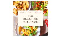 Cupom de Desconto 150 Receitas Veganas