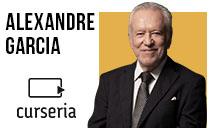 Cupom de Desconto Alexandre Garcia Ensina Educação Política